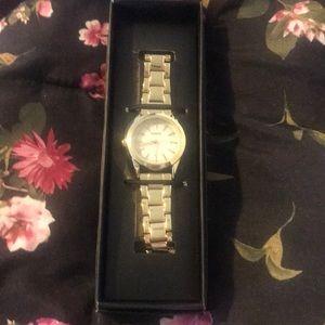 Avon Luxury Watch